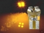 2 repetiteurs à 5 led xenon smd jaune orangé 360°