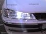 2 veilleuse haut de gamme à 4 led smd HP-LED xenon 360°